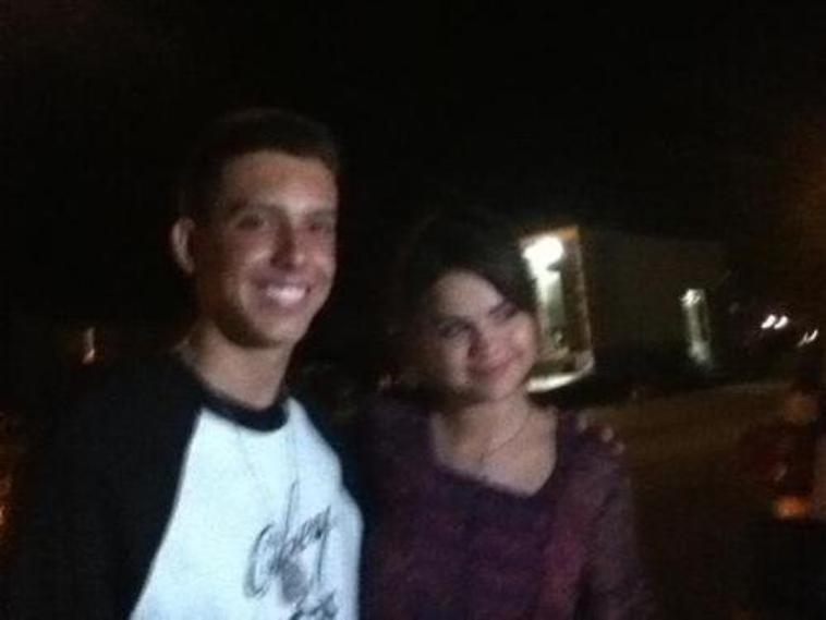 Selena Gomez et ses fans