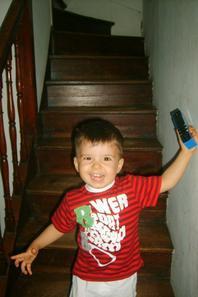 mes fils