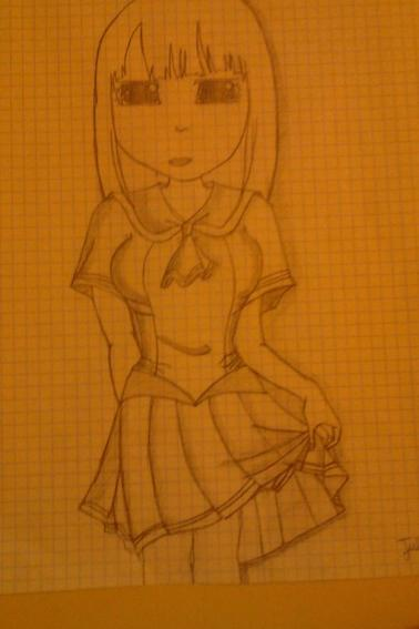 Et voici Kamikii :)