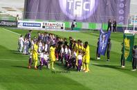 Photos Toulouse / FCN