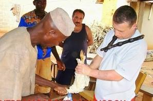 Les Engagement de Grand Prêtre Vodoun Voyant du Bénin
