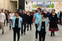 """BAL COUNTRY ORGANISE PAR """"TOGETHER COUNTRY"""" DE CRAMOISY"""