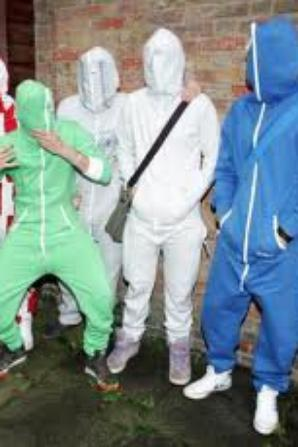 Les One Direction dans OnePiece