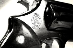 """#"""" Smith 'n Wesson"""