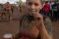 "#"" I am a Mud Girl"