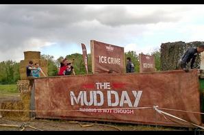 """#"""" I am a Mud Girl"""