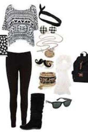 Alors quelle tenue préférez-vous?
