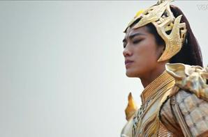 Nouvelles images du drama chinois de Jin!!! :DD