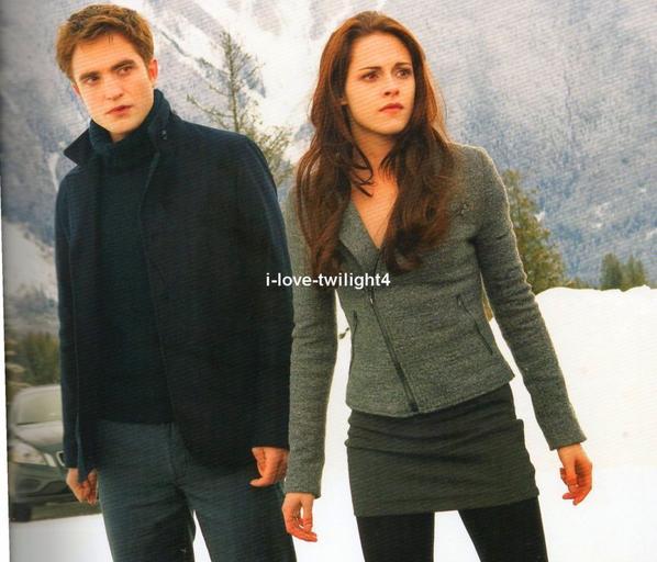 """Twilight """"Breaking Dawn Part. 2"""" 5 nouvelle photo a voir sur cette article !"""