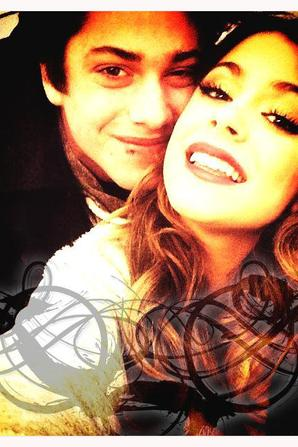martina stoessel et son petit ami