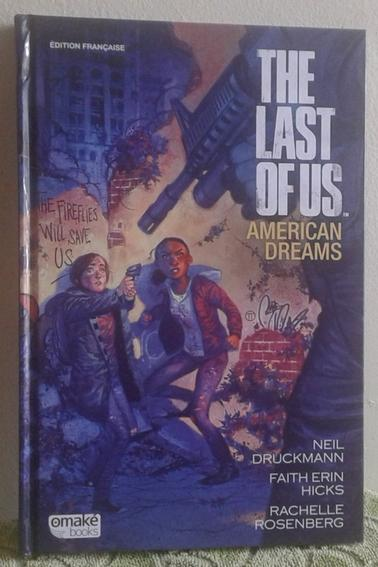 The Last Of Us, American Dreams