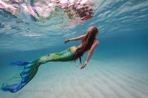 mermaids source of inspire ^^