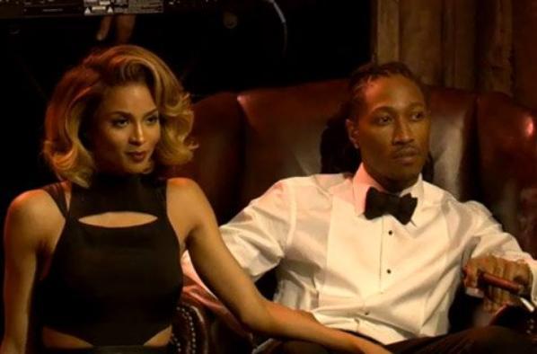Les chanteurs Ciara et Future se séparent !