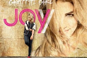 Joyy - Graffiti Girl
