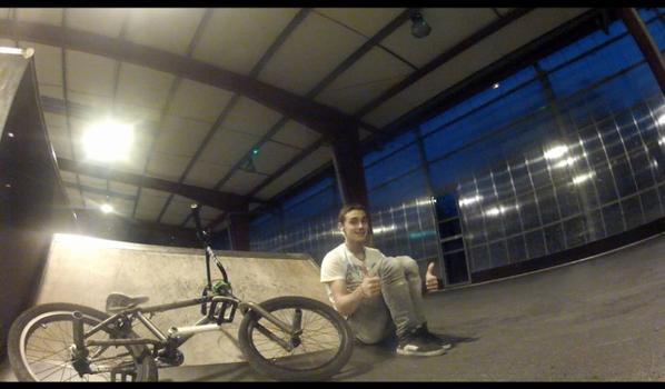 *Vélo d'enfant #