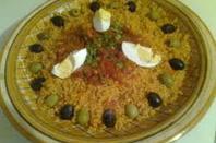 Algérie manger