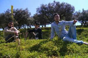 Ici en Algérie 2011