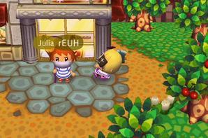 Wi-fi avec Julia #