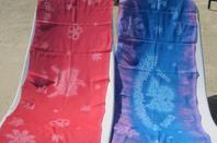 Les écharpes paréos