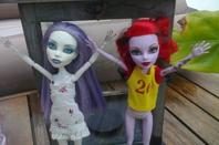 Monster - high !