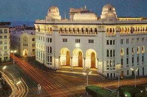 Bravo Alger si la capitale de Maghreb