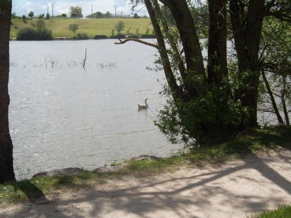lac de Machilly   !!!