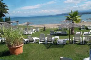 promenade cet après midi à la plage d'Excenevex    !!!