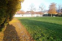 promenade cet après midi sous le soleil de Douvaine !!!