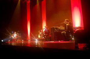 samedi soir au concert de Yves Jamait à Annemasse   !!!
