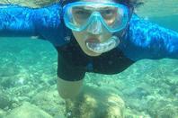 Le Snorkeling
