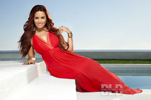 demi lovato photoshoot