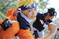 Sasuke Cosplay *3*
