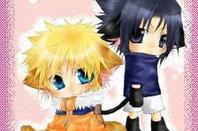 Sasu et Naru
