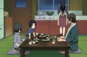 Famille ushiwa