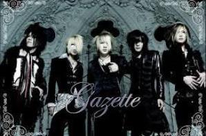 The gazette *wwww*