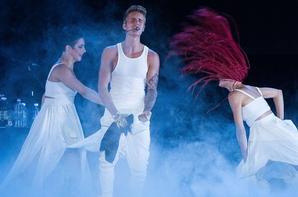 Justin Bieber à Singapour le 23 Septembre.