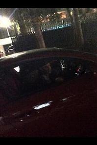 Justin a été vu à Miami. + INSTAGRAM