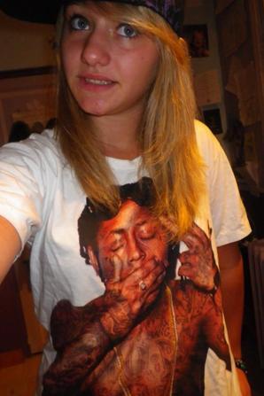 Lil Wayne ('L)  Rihanna <3