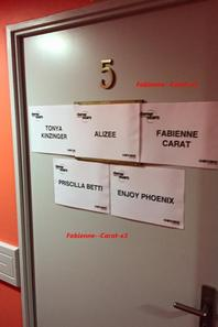 Article 50  Fabienne Carat Suite photo personnelle