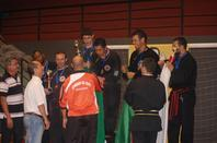 tournois international brasil novembre 2012