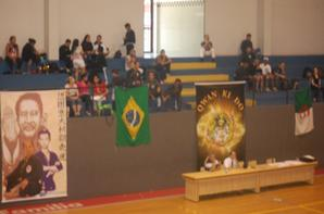 tournois international brasil novembre 2012