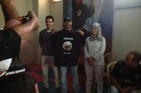 9eme aniverssaire de QWAN KI DO en algerie