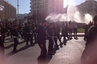 A l'occasion du 60éme anniversaire des révolutions algériennes, le 01 novembre