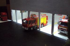 12H05 : départ du fptsr effectif 0/1/7 pour un feu de cuisine