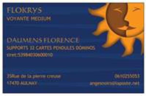 CABINET DE VOYANCE FLOKRYS