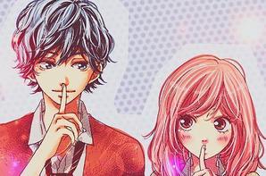 AHR: Mabuchi Kō & Yoshioka Futaba