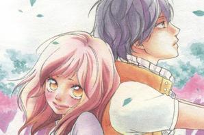 AHR: Mabuchi Kō & Yoshioka Futaba 2