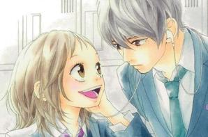 SE: Ichinose Ren & Kinoshita Ninako 2