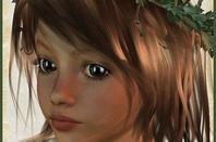 Les elfes enfantins