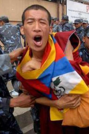 Soutient à la Palestine, Tchétchénie, et au Tibet !